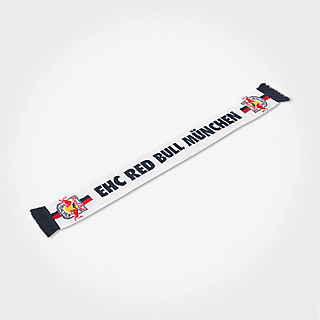 Away Scarf (ECM15023): EHC Red Bull München away-scarf (image/jpeg)
