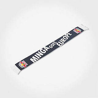 Minga Goes Europe Scarf (ECM15026): EHC Red Bull München minga-goes-europe-scarf (image/jpeg)