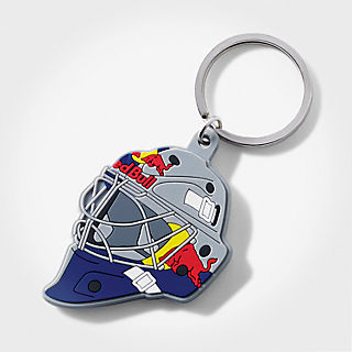 Goalie Keyring (ECM15035): EHC Red Bull München goalie-keyring (image/jpeg)