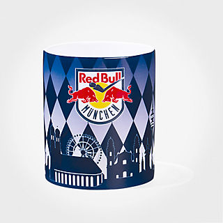 Hockey Tasse (ECM16025): EHC Red Bull München hockey-tasse (image/jpeg)