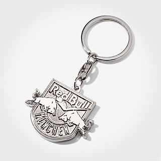 Shield Keyring (ECM16029): EHC Red Bull München shield-keyring (image/jpeg)