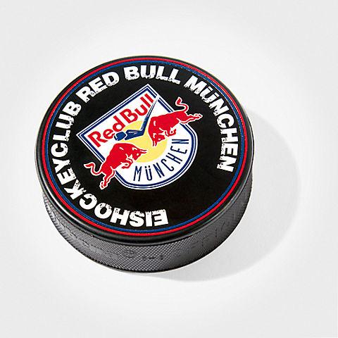 Puck (ECM16031): EHC Red Bull München puck (image/jpeg)