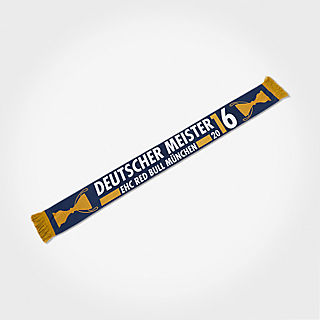 Meister Scarf (ECM16049): EHC Red Bull München meister-scarf (image/jpeg)