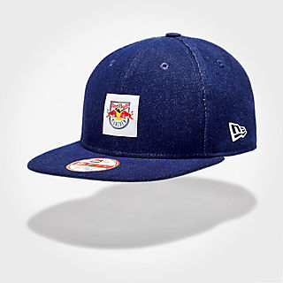 New Era 39Thirty Denim Cap (ECM16057): EHC Red Bull München new-era-39thirty-denim-cap (image/jpeg)