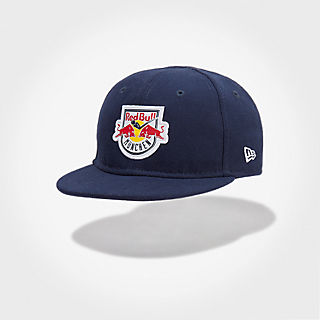 ECM New Era 9Fifty Kids Cap (ECM17007): EHC Red Bull München ecm-new-era-9fifty-kids-cap (image/jpeg)