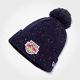 ECM New Era Pompom Beanie (ECM17014): EHC Red Bull München ecm-new-era-pompom-beanie (image/jpeg)