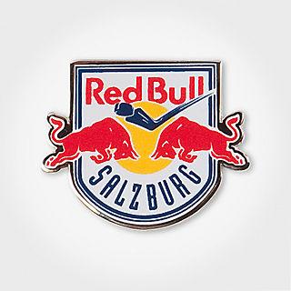 Logo Pin (ECS10021): EC Red Bull Salzburg logo-pin (image/jpeg)
