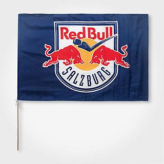 Logo Fahne (ECS12018): EC Red Bull Salzburg logo-fahne (image/jpeg)