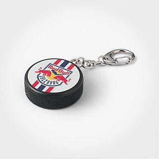 Puck Keyring (ECS14012): EC Red Bull Salzburg puck-keyring (image/jpeg)