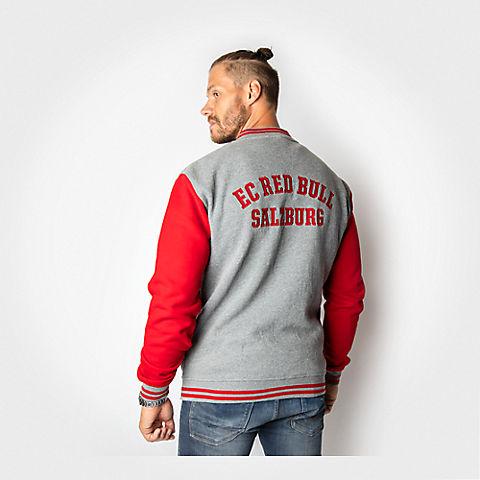 College Jacke (ECS16007): EC Red Bull Salzburg college-jacke (image/jpeg)