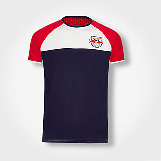 Colorblock T-Shirt (ECS16009): EC Red Bull Salzburg colorblock-t-shirt (image/jpeg)