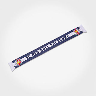 Colorblock Scarf (ECS16016): EC Red Bull Salzburg colorblock-scarf (image/jpeg)