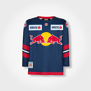 EC Red Bull Salzburg Shop  ECS Away Jersey 18 19  15fef6087fa
