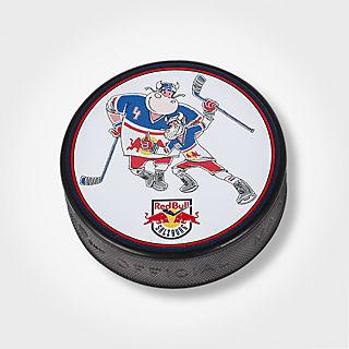 ECS Hockey Bulls Puck (ECS18064): EC Red Bull Salzburg ecs-hockey-bulls-puck (image/jpeg)