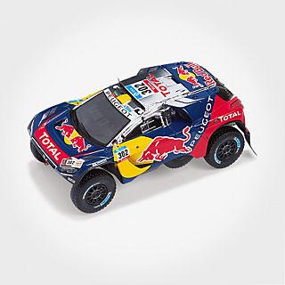 Minimax Peugeot DKR Peterhansel No. 302 (GEN16011):  minimax-peugeot-dkr-peterhansel-no-302 (image/jpeg)