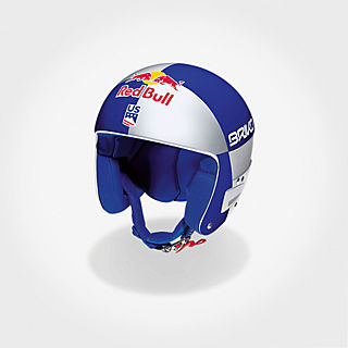 LV Vulcano Helmet FIS 6.8  (GEN17031): Red Bull Athletes Collection lv-vulcano-helmet-fis-6-8 (image/jpeg)