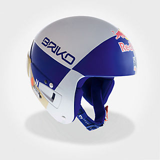 LV Vulcano Helmet FIS 6.8 Fluid (GEN17032): Red Bull Athletes Collection lv-vulcano-helmet-fis-6-8-fluid (image/jpeg)