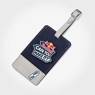Adventure Luggage Tag (GEN18023): Red Bull Can You Make It adventure-luggage-tag (image/jpeg)