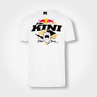 Armor T-Shirt (KIN16081): Kini Red Bull Kollektion armor-t-shirt (image/jpeg)