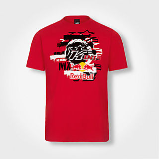 Layered T-Shirt (KIN16082): Kini Red Bull Kollektion layered-t-shirt (image/jpeg)