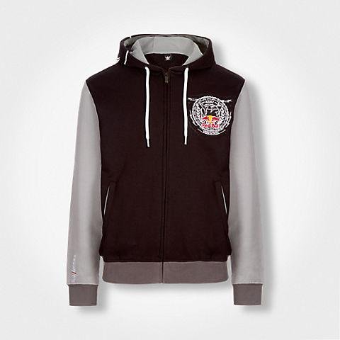 Crest Zip Hoody (KIN16084): Kini Red Bull Collection crest-zip-hoody (image/jpeg)