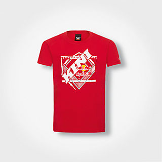 Slanted T-Shirt (KIN16085): Kini Red Bull Kollektion slanted-t-shirt (image/jpeg)