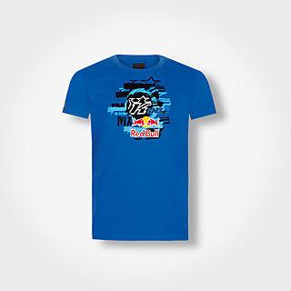 Layered T-Shirt (KIN16086): Kini Red Bull Kollektion layered-t-shirt (image/jpeg)