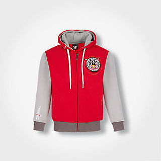 Crest Zip Hoody (KIN16088): Kini Red Bull Collection crest-zip-hoody (image/jpeg)
