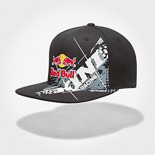 Chopped Cap (KIN16089): Kini Red Bull Collection chopped-cap (image/jpeg)