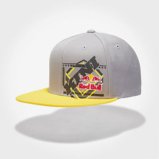 Slanted Cap (KIN16092): Kini Red Bull Collection slanted-cap (image/jpeg)