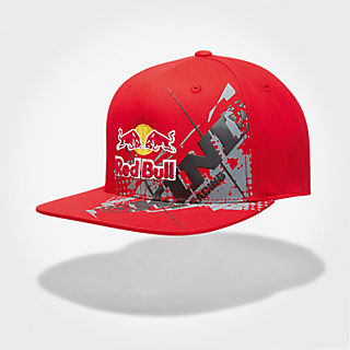 Chopped Cap (KIN16098): Kini Red Bull Collection chopped-cap (image/jpeg)