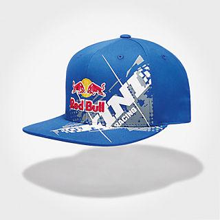 Chopped Cap (KIN16099): Kini Red Bull Kollektion chopped-cap (image/jpeg)
