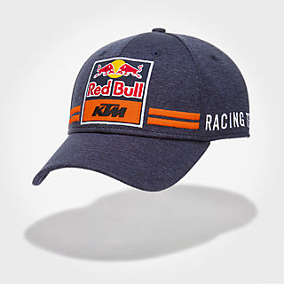 New Era 9Forty Red Bull KTM Cap (KTM17005): Red Bull KTM Factory Racing new-era-9forty-red-bull-ktm-cap (image/jpeg)