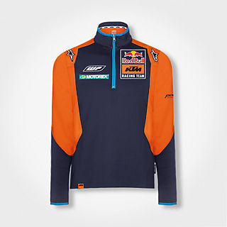 Official Teamline Sweater (KTM18001): Red Bull KTM Factory Racing official-teamline-sweater (image/jpeg)