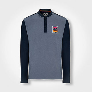 Red Bull KTM Functional Longsleeve (KTM18011): Red Bull KTM Factory Racing red-bull-ktm-functional-longsleeve (image/jpeg)