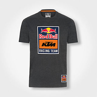 Red Bull KTM T-Shirt (KTM18020): Red Bull KTM Factory Racing red-bull-ktm-t-shirt (image/jpeg)