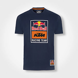 Red Bull KTM T-Shirt (KTM18021): Red Bull KTM Factory Racing red-bull-ktm-t-shirt (image/jpeg)
