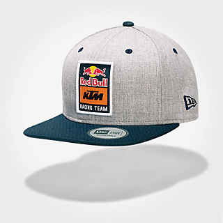 New Era 9FIFTY KTM Athletic Flatcap (KTM18035): Red Bull KTM Factory Racing new-era-9fifty-ktm-athletic-flatcap (image/jpeg)