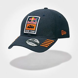 New Era 9TWENTY KTM Team Cap (KTM18039): Red Bull KTM Factory Racing new-era-9twenty-ktm-team-cap (image/jpeg)