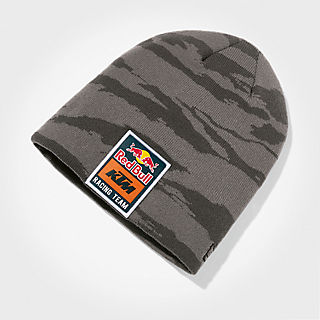 New Era KTM Camo Beanie (KTM18043): Red Bull KTM Factory Racing new-era-ktm-camo-beanie (image/jpeg)