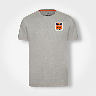 Mosaic T-Shirt (KTM19011): Red Bull KTM Factory Racing mosaic-t-shirt (image/jpeg)