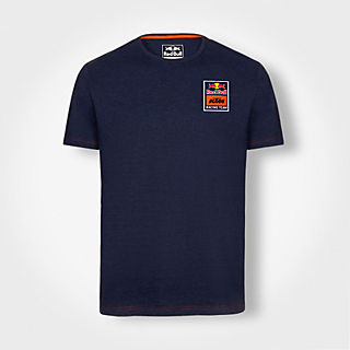 Mosaic T-Shirt (KTM19012): Red Bull KTM Factory Racing mosaic-t-shirt (image/jpeg)