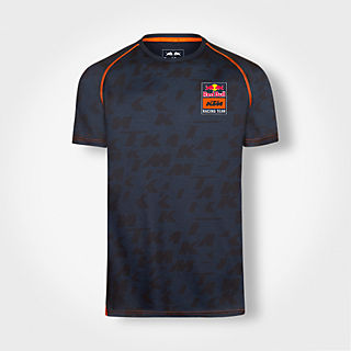 Mosaic Functional T-Shirt (KTM19022): Red Bull KTM Factory Racing mosaic-functional-t-shirt (image/jpeg)
