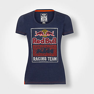 Mosaic Graphic T-Shirt (KTM19032): Red Bull KTM Factory Racing mosaic-graphic-t-shirt (image/jpeg)