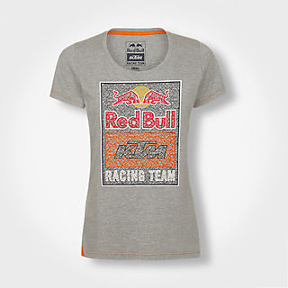 Mosaic Graphic T-Shirt (KTM19033): Red Bull KTM Factory Racing mosaic-graphic-t-shirt (image/jpeg)