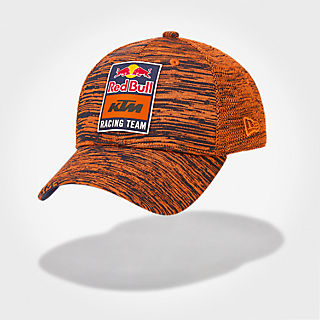 b21019f83d8 New Era 9Forty Engineered Cap (KTM19041)  Red Bull KTM Factory Racing new-