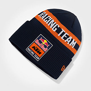 New Era Racing Team Beanie (KTM19046)  Red Bull KTM Factory Racing new- d4d4b842c83