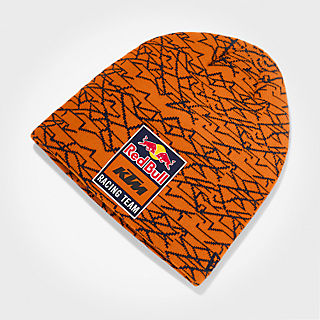 New Era Mosaic Beanie (KTM19050): Red Bull KTM Factory Racing new-era-mosaic-beanie (image/jpeg)
