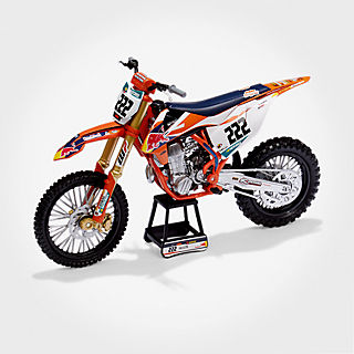 KTM 450SX-F Racing Bike #222Cairoli (KTM19075): Red Bull KTM Factory Racing ktm-450sx-f-racing-bike-222cairoli (image/jpeg)