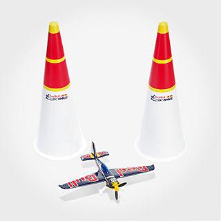 Bburago Air Race Pylon Spielset (RAR16035): Red Bull Air Race bburago-air-race-pylon-spielset (image/jpeg)